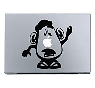"""Cartoon Pattern Protect Skin Sticker for 11"""" 13"""" 15"""" Macbook Air Pro"""