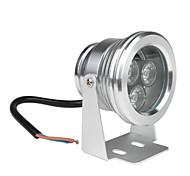 трек света 3 высокой мощности привели 300lm натуральный белый 6000k DC 12V