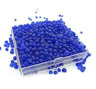 gel di silice essiccante umidità perline palla