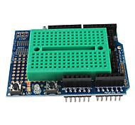 Недорогие -Прототип щит с мини макетной плате для (для Arduino) (protoshield)