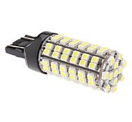cheap -T20(7440,7443) Car Light Bulbs SMD 3528 280lm Tail Light For universal