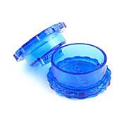 1 Pças. Moedor For para Vegetable Plástico Multifunções / Alta qualidade / Creative Kitchen Gadget
