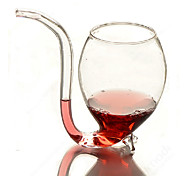cheap -Vampire Style 300ml Wine Whiskey Glass Sipper Cup Closet Storage