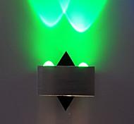 Недорогие -BriLight Модерн Металл настенный светильник 90-240 Вольт Max 2W