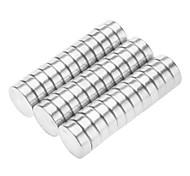 Magnetspielsachen 30 Stücke 10*3 MM Magnetspielsachen Bausteine Super Strong Seltenerd-Magneten Executive-Spielzeug Puzzle-Würfel Für