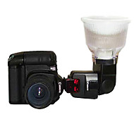 Lambency Flash Diffuser P2 for Canon 430EX II 420EX 2 Color Dome