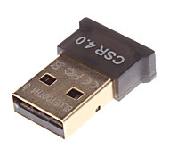 Недорогие -Ультра-мини Nano 802.11n/b/g USB2.0 150Mbps WiFi / WLAN Wireless Network Adapter