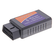 cheap -Works On Android Torque Elm327 Bluetooth V1.5 Interface OBD2/OBDII Auto Car Diagnostic Scanner