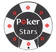 cheap -Poker Stars 8GB Dartboard Feature USB Flash Drive