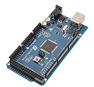высокое качество мега 2560 atmega2560 avr usb board (для arduino)