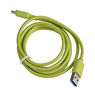 Lighting Charge Sync Cable 3.0 for Samsung Galaxy Note 3 Phone Cables & Adapters