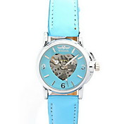 Недорогие -Для Женщин Selekton Авто Механическая Розовый наручные часы