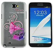 Недорогие -3d задняя крышка для iphone животных 5