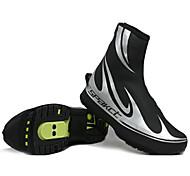 Обувь для плавания Чехлы для велообуви Универсальные Противозаносный Водонепроницаемый Защита от ветраНа открытом воздухе Горный
