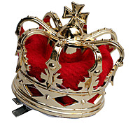 Королева Сказка Короны Универсальные Хэллоуин Карнавал Фестиваль / праздник Костюмы на Хэллоуин Пэчворк Винтаж
