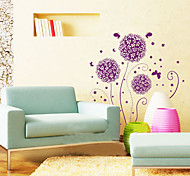 cheap -Wall Stickers Plane Wall Stickers Decorative Wall Stickers, Vinyl Home Decoration Wall Decal Wall
