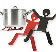 Недорогие -Керамика Экологичные Для приготовления пищи Посуда Пот Держатель и духовки