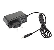 cheap -B-350 European Standard AC/DC Adapter/Charger for Tablet (5V, 2000mA, Black)
