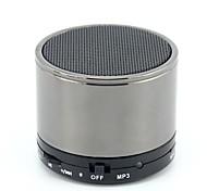 Недорогие -Мини Bluetooth2.1 Привет-Fi стереосистема с микрофона / TF карт MP3-плеер для / Iphone / Ipad / Samsung / Computer RDS0010