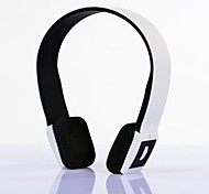 cheap -RDBH23 On Ear Wireless Headphones Dynamic Plastic Mobile Phone Earphone with Microphone Headset