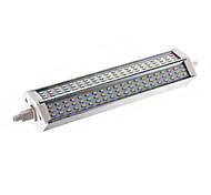 cheap -18W R7S LED Corn Lights T 180 SMD 3014 1980 lm Warm White AC 85-265 V