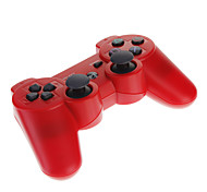 cheap -Wireless Bluetooth Gamepad Controller for PS3 Games Controller Joysticks(Assorted Colors)