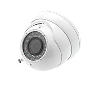 "Security Camera - 700tvl 1/3"" Effio"