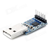 CP2102 USB to TTL Adapter Module