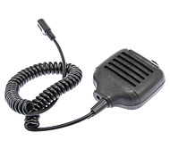 cheap -KMC-17 Heavy Duty Speaker Microphone w/ Earphone Jack For Kenwood