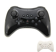 abordables -Mando Bluetooth Wireless para Nintendo Wii U Pro