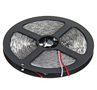 z®zdm 5m 24W 300x3528smd синий свет прокладка водить лампы (DC 12V)