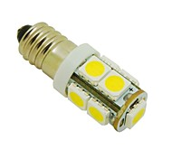 cheap -Car Motorcycle Warm White 1.5W SMD 5050 2800-3300 Side Marker Light Inspection lamp Door lamp Instrument Light License Plate Light