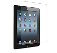 cheap -Screen Protector Apple for iPad 4/3/2 PET 1 pc Front Screen Protector Ultra Thin High Definition (HD)