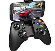 [NewYearSale]IPEGA PG-9021 Classic Bluetooth V3.0 Gamepad for iPhone/iPod/iPad/Samsung/HTC/MOTO+More - Black