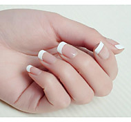 cheap -nail art Half Nail Tips Abstract Classic High Quality Daily
