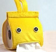 Недорогие -Держатели для туалетной бумаги Унитаз Текстиль Экологически чистый