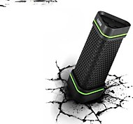 EARSON ER-151 Outdoor Stereo Waterproof Dust-Proof Anti-Scratch Shockproof Bluetooth2.0 Speaker