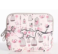 "cheap -Freedom Bird Design 10"" 11"" 12"" PU Leather Notebook PC Sleeve Bag Pouch Laptop Case"