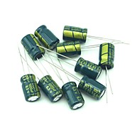 Sanyo High Quality Electrolytic Capacitors 6.3V 1000Uf   190 Pcs