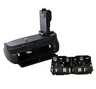 Meike Vertical Battery Grip for Canon EOS 7D BG-E7 BGE7