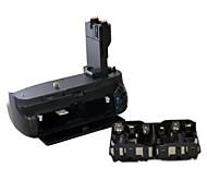 Poignée d'alimentation Meike vertical pour Canon EOS 7D BG-E7 BGE7
