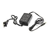 AU Plug DC 12V to AC 110-240V 1A 12W LED Power Adapter
