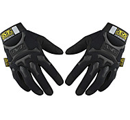 Mechanix® Sports Gloves Women's / Men's / Unisex Cycling Gloves Spring / Winter Bike GlovesKeep Warm / Wearproof / Windproof / Wearable /