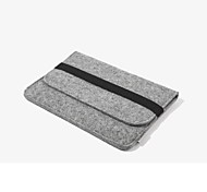 cheap -Case For Kindle Fire Kindle Fire HD Amazon Pouches Full Body Cases Hard Textile PU Leather for