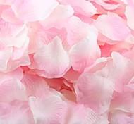 Недорогие -Искусственные, декоративные лепестки роз (набор из 100 лепестков)