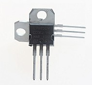 cheap -L7805CV  Voltage Regulator 5V/1.5A TO-220 (5pcs)