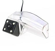 Недорогие -renepai® 170 ° CMOS водонепроницаемый ночного видения Автомобильная камера заднего вида для Mazda 2 Mazda 3 420 ТВЛ NTSC / PAL - 4 главе