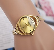 Women's Fashion Big Dial Quartz Wrist Watch(Assorted Colors) Cool Watches Unique Watches Strap Watch