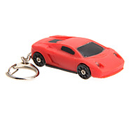 LED Lighting Key Chain Car Key Chain LED Lighting Sound ABS