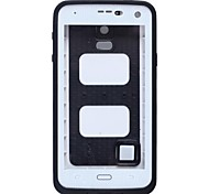 Redpepper Waterproof Case with Speaker Protector Design for Samaung Galaxy S5 i9600